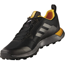 adidas TERREX CMTK Trail-Running Shoes Men Core Black/Grey Five/Grey Two